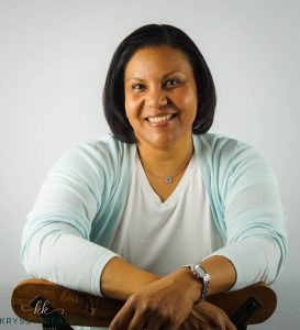 Aurora Gregory, Author and Speaker
