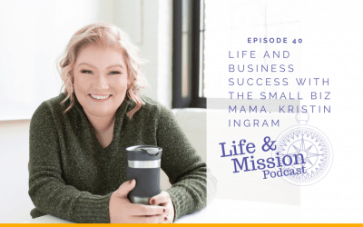 Life and Business Success with The Small Biz Mama