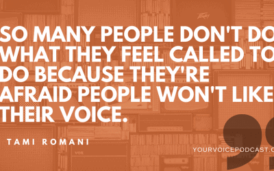 022: Tami Romani – Brand Voice Strategist