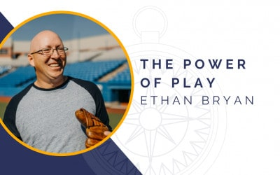 The Power of Play: A Year of Playing Catch, with Ethan Bryan
