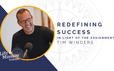 Redefining Success in Light of the Assignment