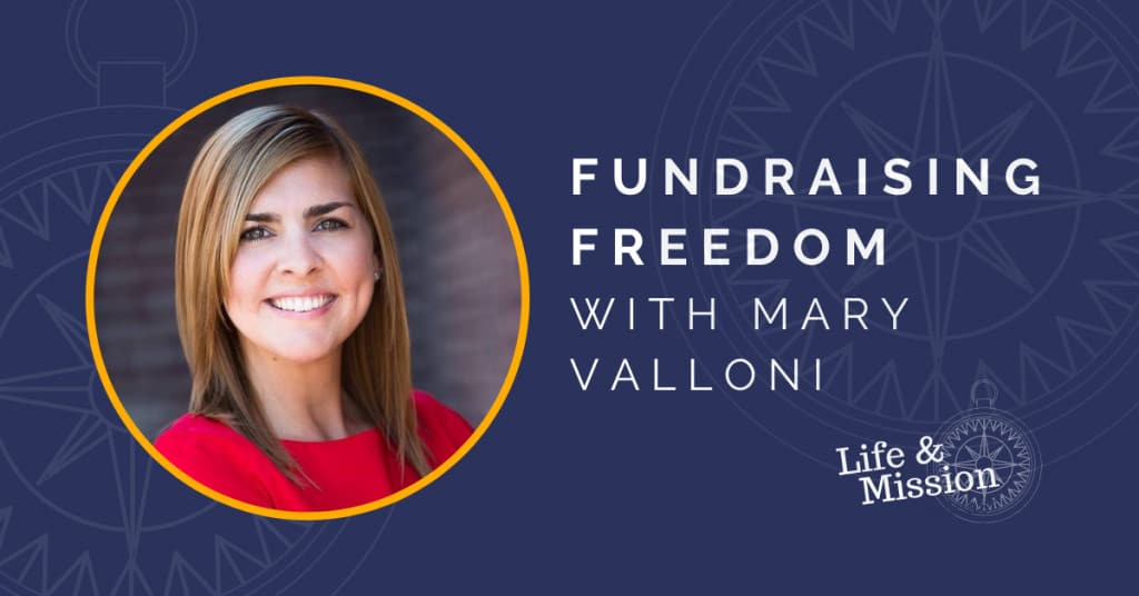 Mary Valloni - Episode 59