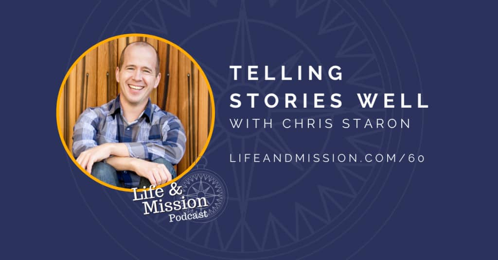 Chris Staron Ep 60